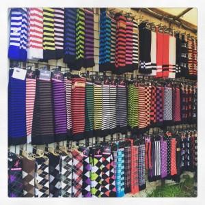 19 - socks lovers heaven - Wacken2015 - ph Mariela De Marchi Moyano