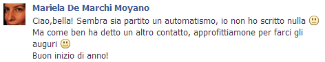 Oops! Linkedin ha spedito inviti in automatico!